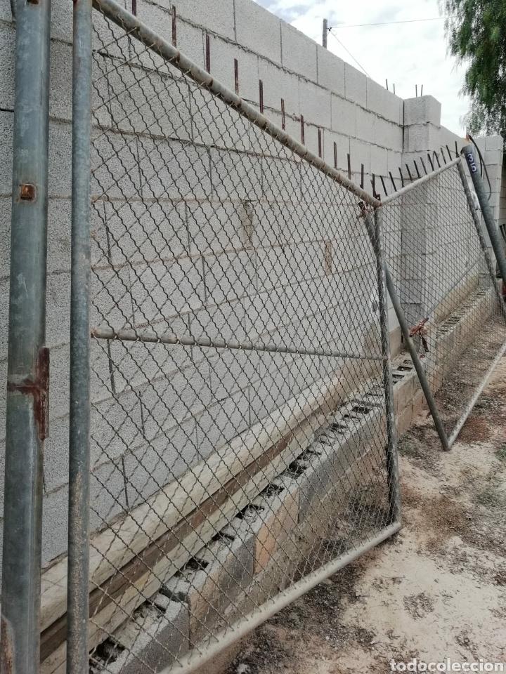 Segunda Mano: Puerta de dos hojas - Foto 10 - 125829148