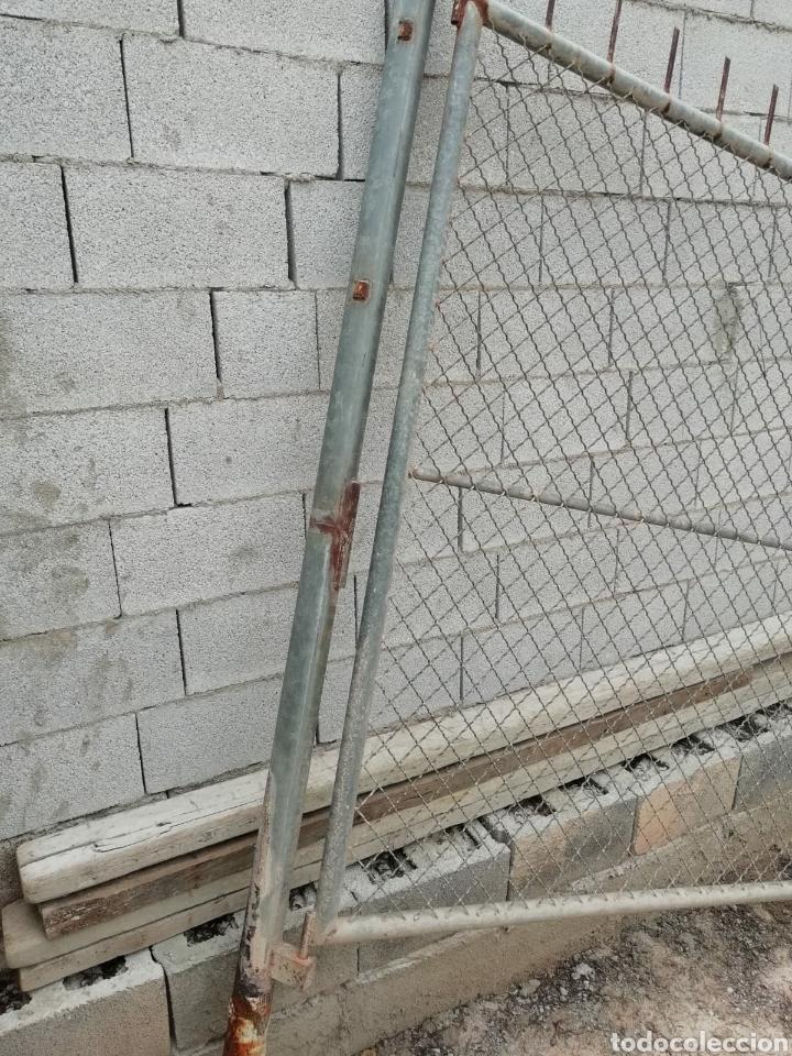 Segunda Mano: Puerta de dos hojas - Foto 11 - 125829148