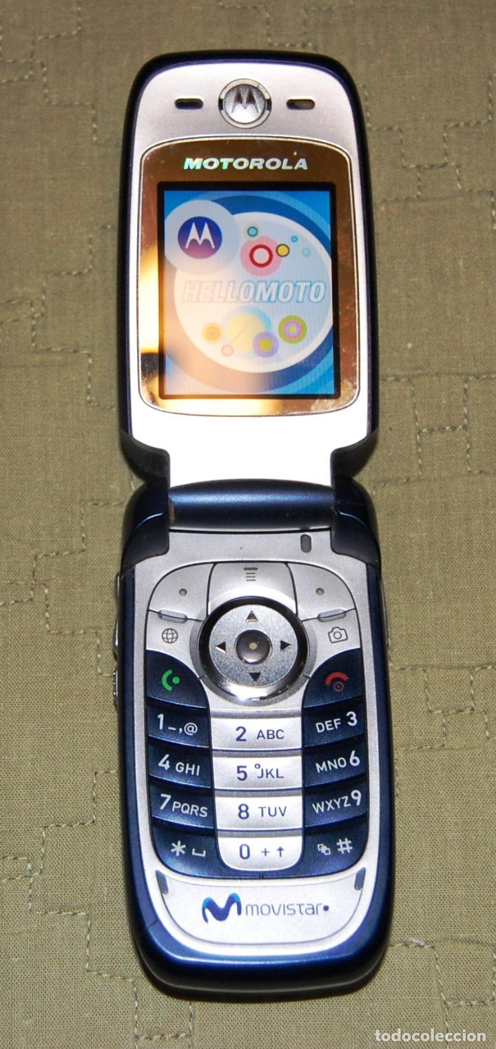 Segunda Mano: Lote de 04 teléfonos portatiles. - Foto 6 - 126439811
