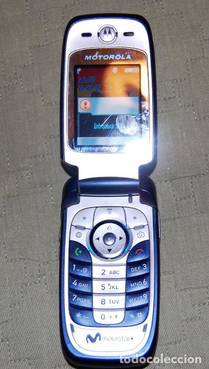 Segunda Mano: Lote de 04 teléfonos portatiles. - Foto 7 - 126439811