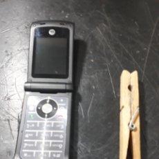 Segunda Mão: TELÉFONO MÓVIL MOTOROLA. Lote 127537772