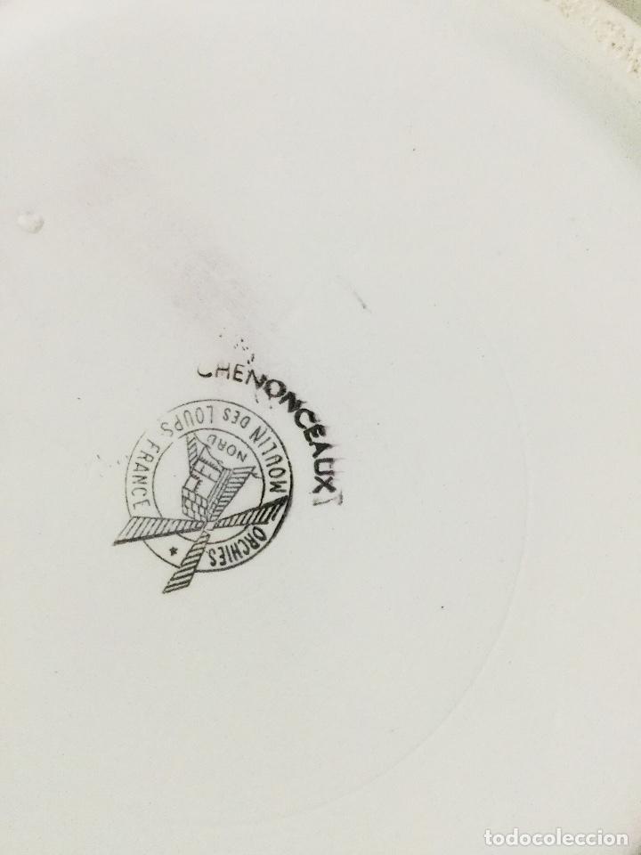 Segunda Mano: Sopera cerámica antigua - Foto 3 - 127762239