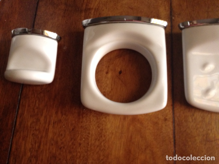 accesorios cuarto baño diseño nordico - Comprar artículos de segunda ...