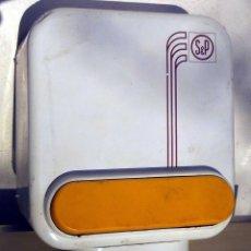 Segunda Mano: SECADORA DE MANOS SL-2000 CON PULSADOR DELANTERO. Lote 128342763