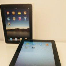 Segunda Mano - Apple iPad A1219 año 2010 - 128441695