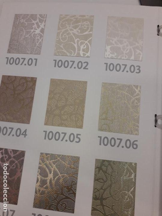 Lote De 15 Catalogo Papel Pintado Pared Comprar Articulos De