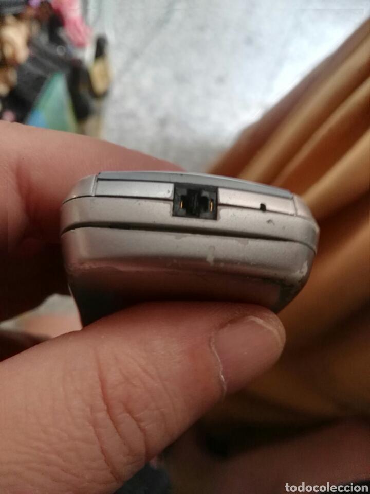 Segunda Mano: Panasonic eb-gd55 libre funciona - Foto 3 - 87565123