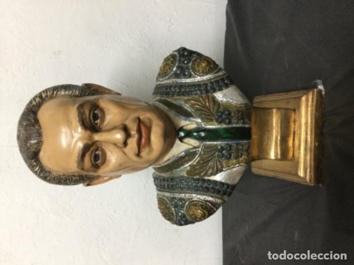 Segunda Mano: Busto torero - Foto 2 - 131997910