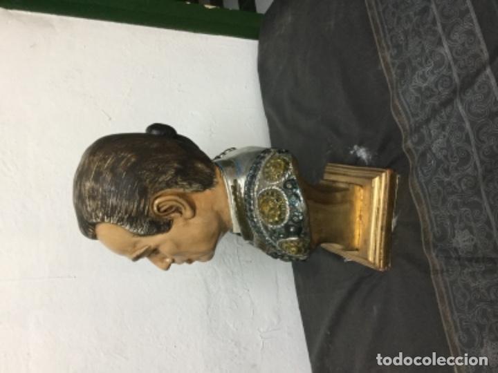Segunda Mano: Busto torero - Foto 4 - 131997910