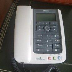 Segunda Mano: TELEFONO DOMO 2 DOMO2. Lote 150063106