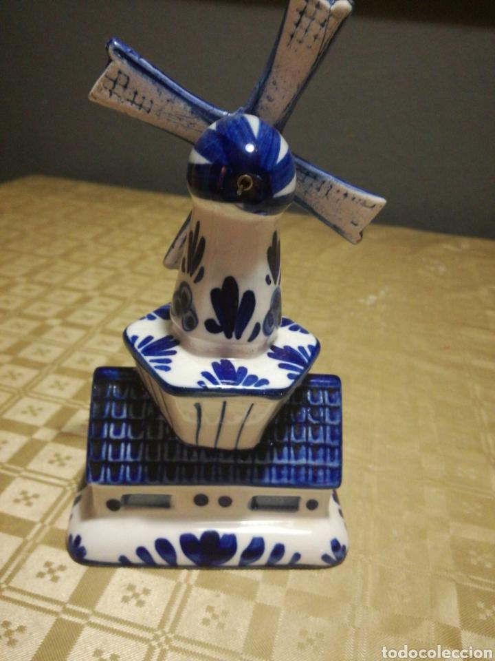 Segunda Mano: Tipica ceramica holandesa - Foto 2 - 132342211