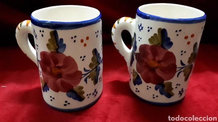 Segunda Mano: Juego de jarra con dos tazas. - Foto 2 - 132505222