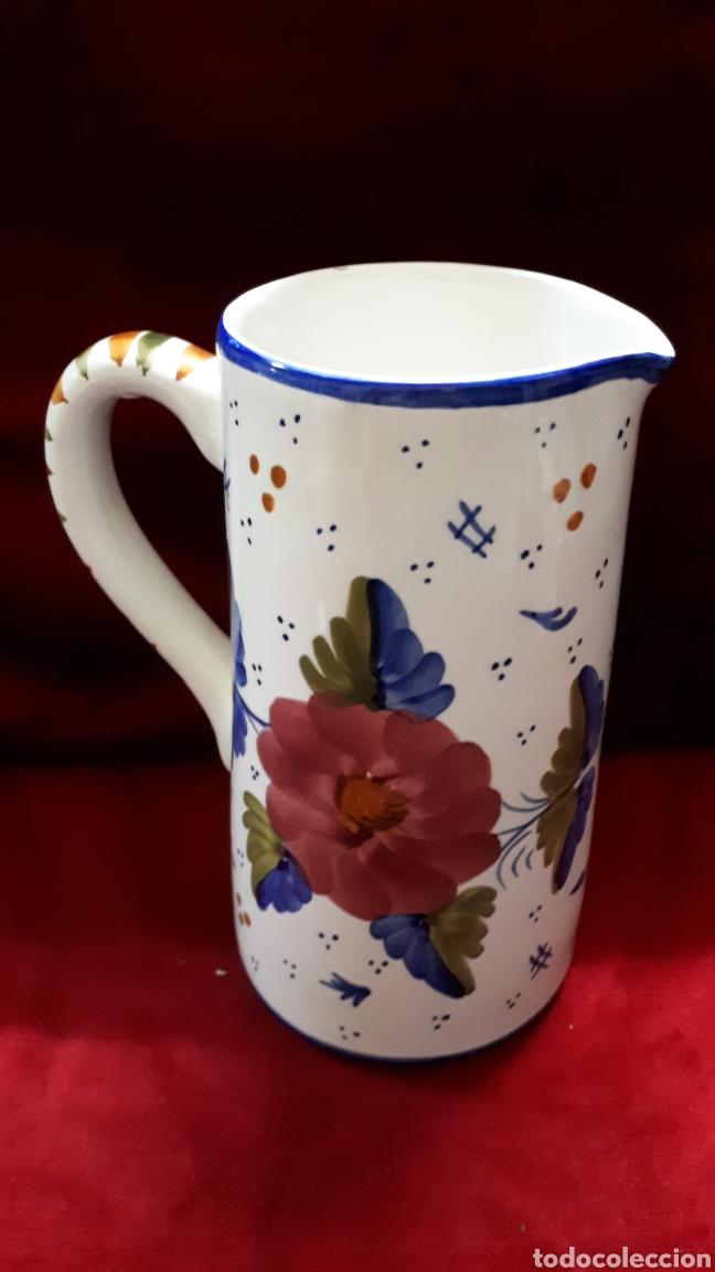 Segunda Mano: Juego de jarra con dos tazas. - Foto 3 - 132505222