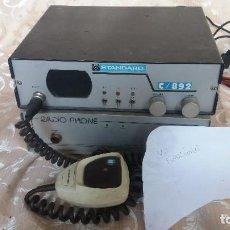 Segunda Mano: TECNOLOGÍA VINTAGE APARATOS DE RADIOAFICIONADO. Lote 133223518