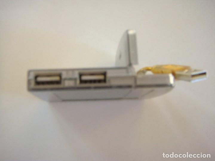 Segunda Mano: adaptador de puertos externos - Foto 2 - 133659246