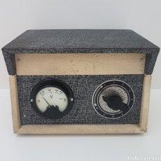 Segunda Mano: ANTIGUO TRANSFORMADOR DE RADIO.MARCA PHONOVOX.125 V. Lote 133712497