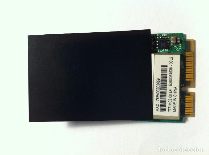 Acer Aspire 5541G Broadcom WLAN Windows 8