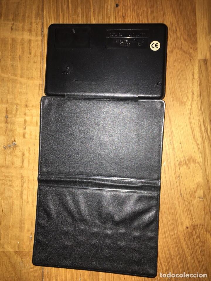 Segunda Mano: Calculadora data bank calculator - Foto 4 - 133957297