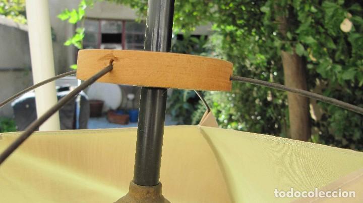 Segunda Mano: lámpara de diseño desmontable - Foto 2 - 134076654