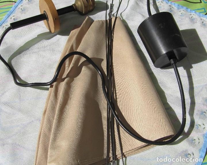 Segunda Mano: lámpara de diseño desmontable - Foto 3 - 134076654