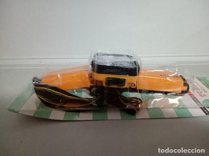 Segunda Mano: Linterna Toshiba BK 341 - Foto 2 - 134086582