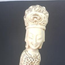 Segunda Mano: FIGURA CERAMICA - CHINA - CAR55. Lote 134094874