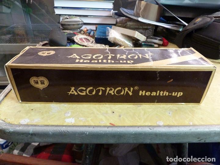Segunda Mano: ELECTROESTIMULADOR AGOTRON - Foto 2 - 134273174
