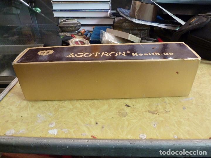 Segunda Mano: ELECTROESTIMULADOR AGOTRON - Foto 3 - 134273174