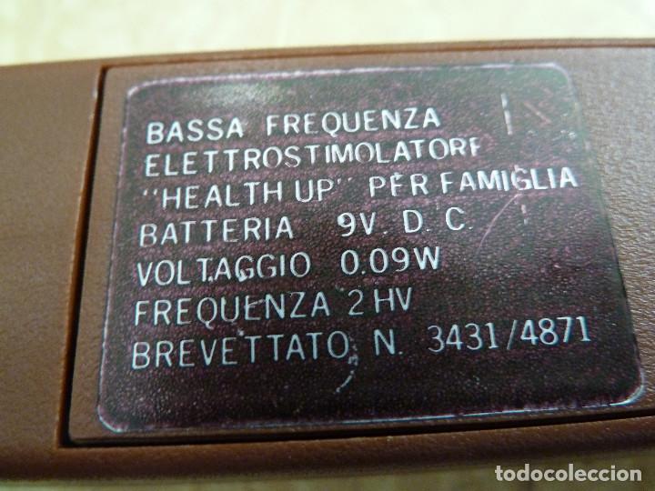 Segunda Mano: ELECTROESTIMULADOR AGOTRON - Foto 14 - 134273174