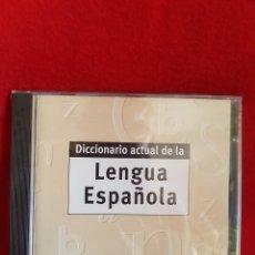 Segunda Mano: DICCIONARIO ACTUAL DE LA LENGUA ESPAÑOLA. Lote 134392658