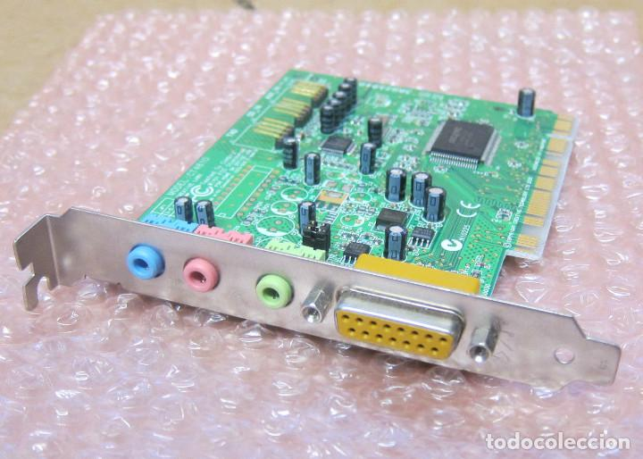 CREATIVE LABS MODEL CT4810 SOUND CARD DRIVERS FOR MAC DOWNLOAD