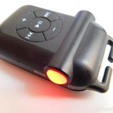 Segunda Mano: REPRODUCTOR MP3 ESTANCO SUMERGIBLE DEPORTES ACUÁTICOS - MARCA NIMACO 1GB (2010) COMPLETO Y FUNCIONA. Lote 138055462