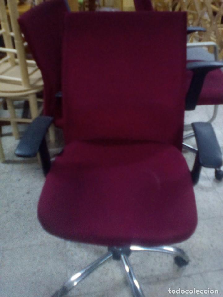 sillas de oficina - Comprar artículos de segunda mano de hogar y ...