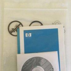 Second hand - DVD Windows Vista + Driver Recovery HP Series 540, 550 - 139344890