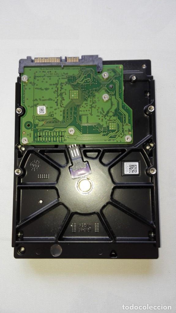 Segunda Mano: DISCO DURO DE 3.5 SEAGATE DE 500GB.EN PERFECTAS CONDICIONES. - Foto 2 - 139476818