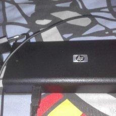 Segunda Mão: BASE DE EXPANSION USB HP HSTNN-S01X. Lote 139515490