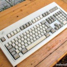 Segunda Mano: TECLADO MECANICO IBM MODELO M 1992 VINTAGE 1391511. Lote 139826422