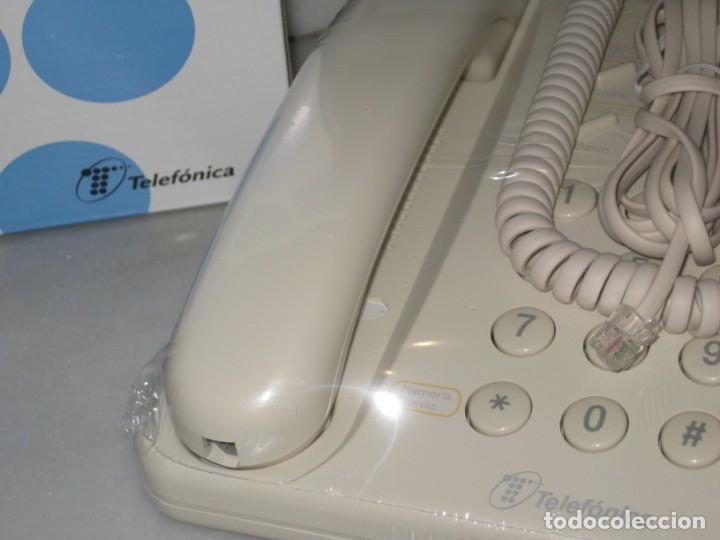 Segunda Mano: Telefono Vintage de Telefonica. Nuevo - Foto 5 - 140370022