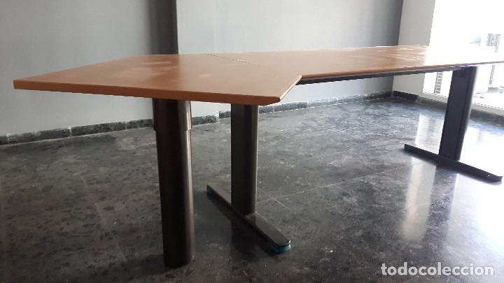 mesa de oficina - Comprar en todocoleccion - 141328070