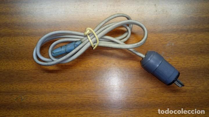 CABLE ANTIGUO (Segunda Mano - Artículos de electrónica)