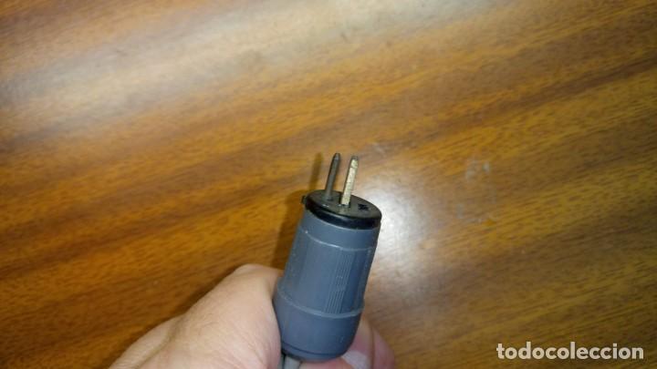 Segunda Mano: CABLE ANTIGUO - Foto 2 - 141661358