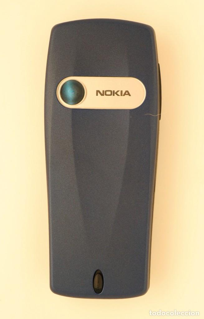 Segunda Mano: Nokia 6610i - Foto 3 - 141731274