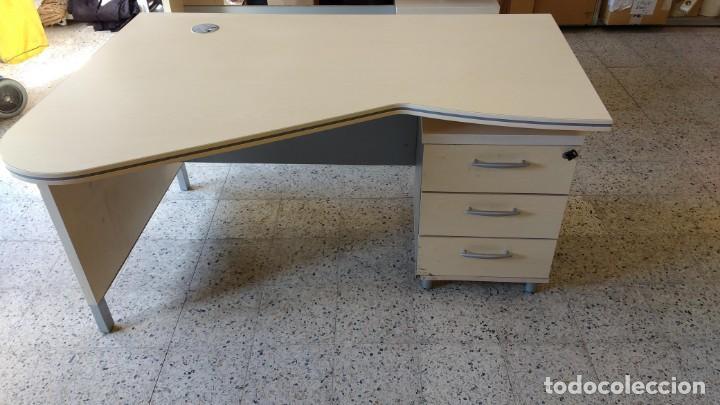 mesa despacho, oficina, estudio - Comprar artículos de segunda mano ...