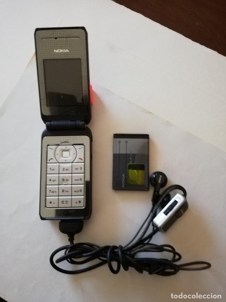 TELEFONO NOKIA (Segunda Mano - Artículos de electrónica)