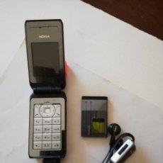 Segunda Mano: TELEFONO NOKIA. Lote 142625750