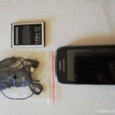 Segunda Mano: TELEFONO SANSUNG MOD GT-S631 ON. Lote 142625866