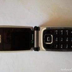 Segunda Mano: TELEFONO NOKIA. Lote 142625890