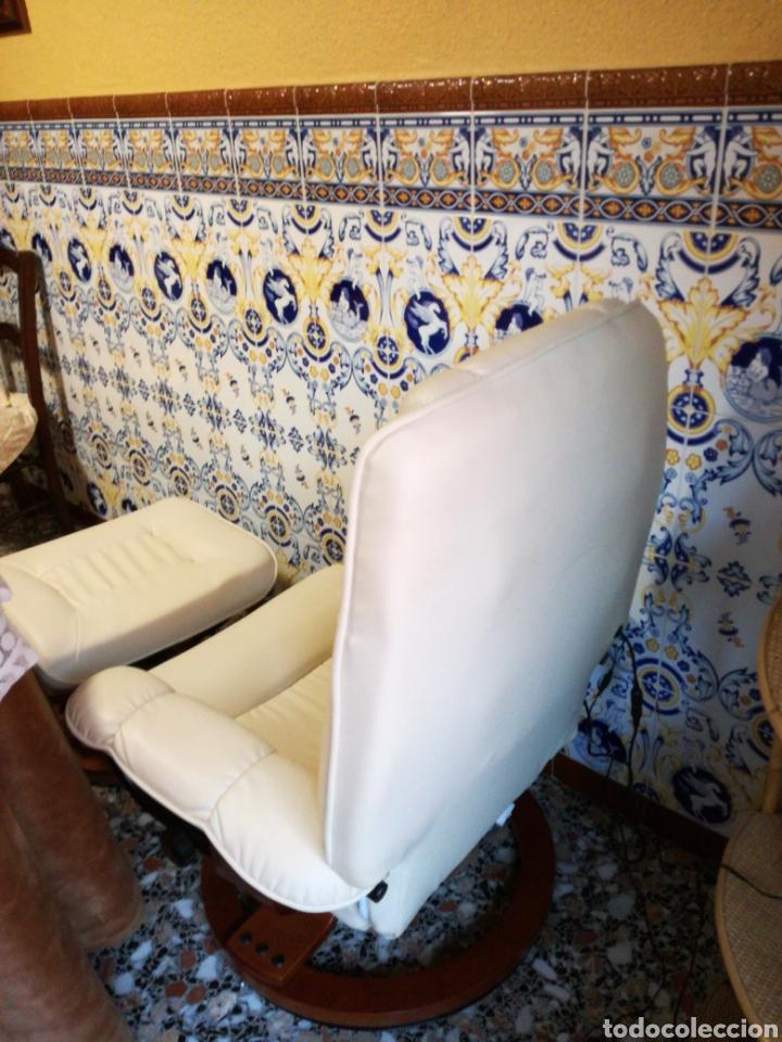 Segunda Mano: Sillon relax con masaje - Foto 3 - 142878198