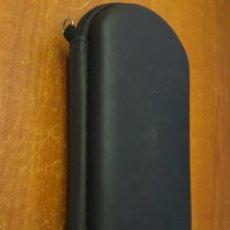 Segunda Mano: FUNDA PSP COLOR NEGRA. Lote 143073478