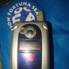 Segunda Mano: TELÉFONO MÓVIL MOTOROLA LEER DESCRIPCIÓN. Lote 143106413